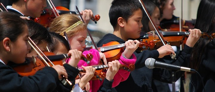 violin lessons, violin lessons for kids, violin camps