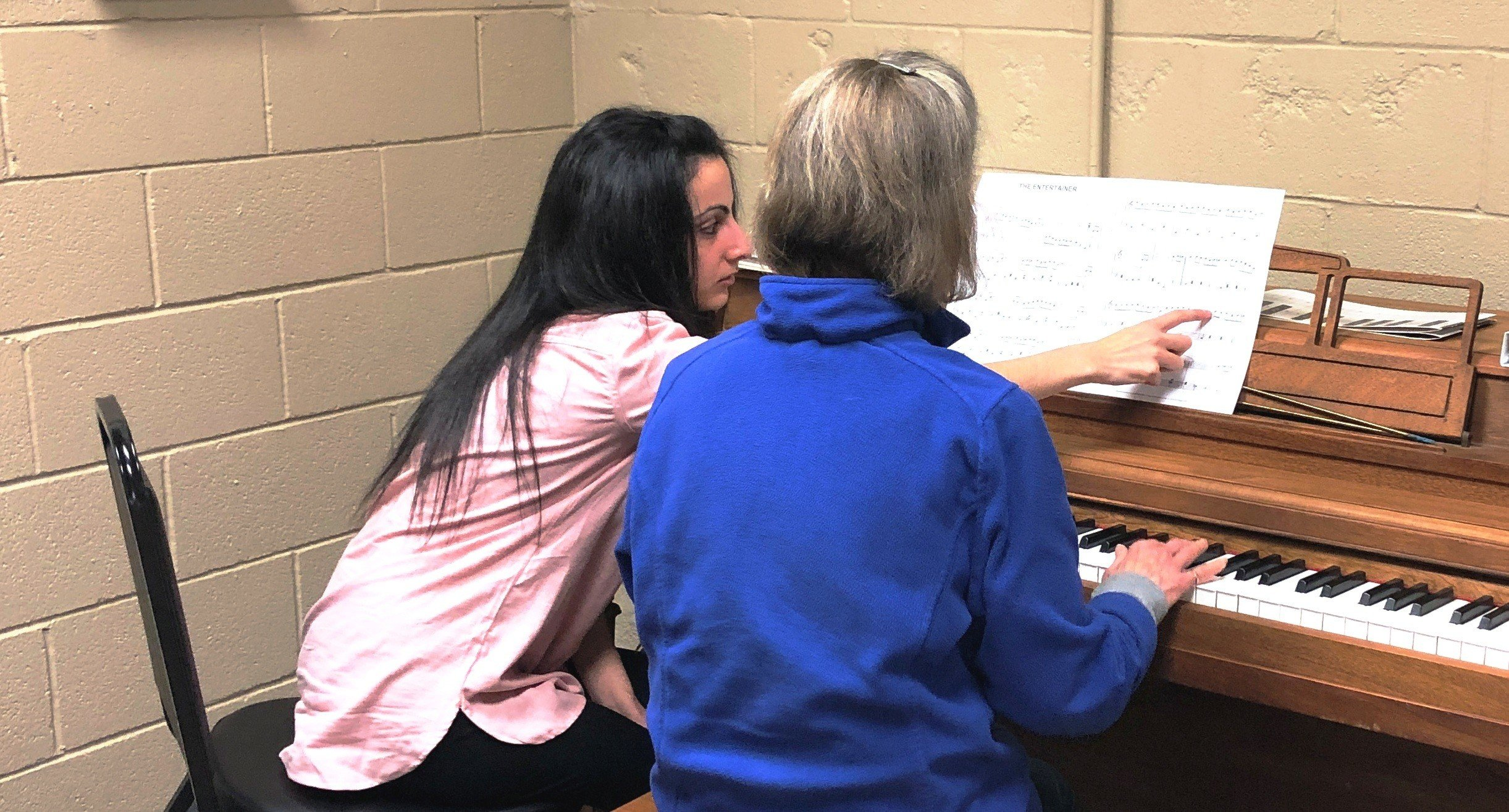 Piano lessons, for beginners, piano lessons for kids & adults